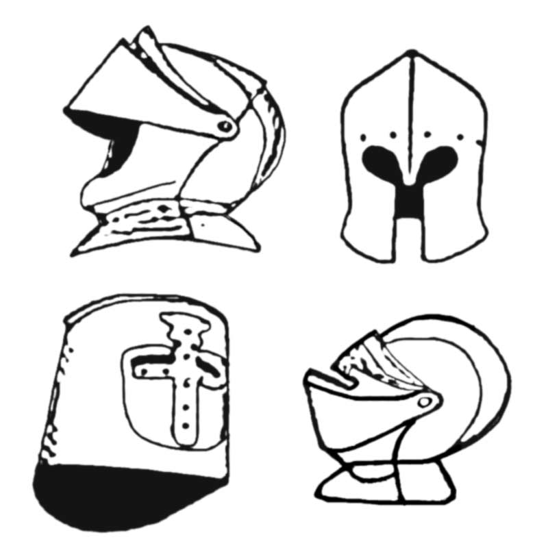 how to draw a knight helmet step by step helmet drawing at getdrawings free download to draw step step by a helmet how knight