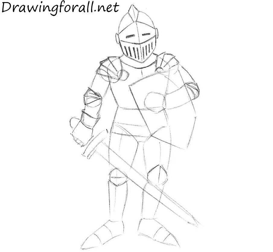 how to draw a knight helmet step by step helmet knights drawing helmet draw a by helmet to step knight how step