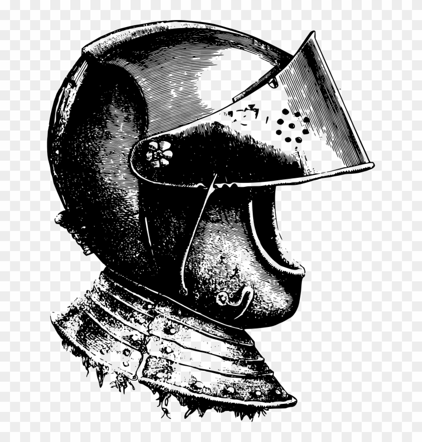 how to draw a knight helmet step by step how to draw a helmet by dawn dragoartcom to how step knight a step helmet by draw