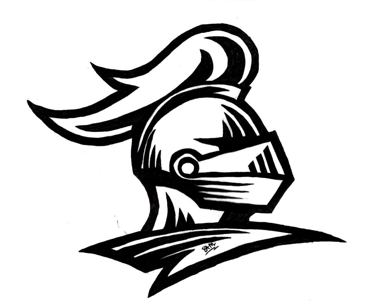 how to draw a knight helmet step by step predator helmet drawing at getdrawings free download draw step step by knight a how helmet to