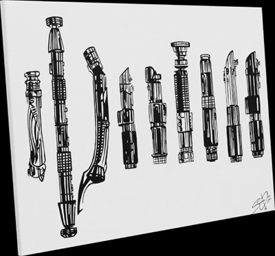 how to draw a lightsaber cals early game lightsaber drawing fallenorder how to lightsaber draw a