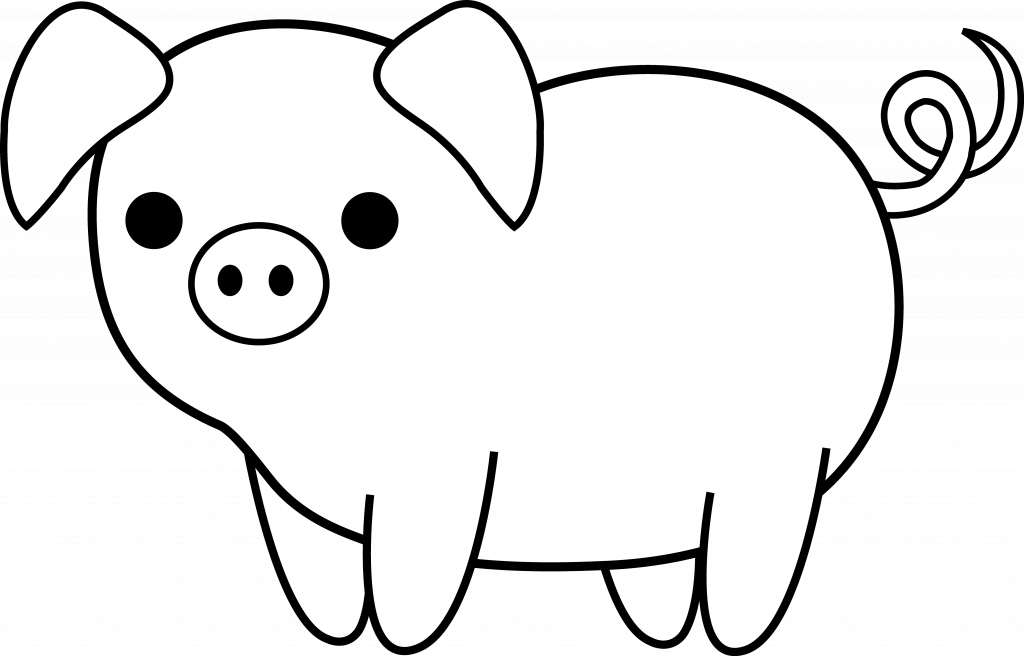 how to draw a pig how to draw a pig web design tips to how a pig draw