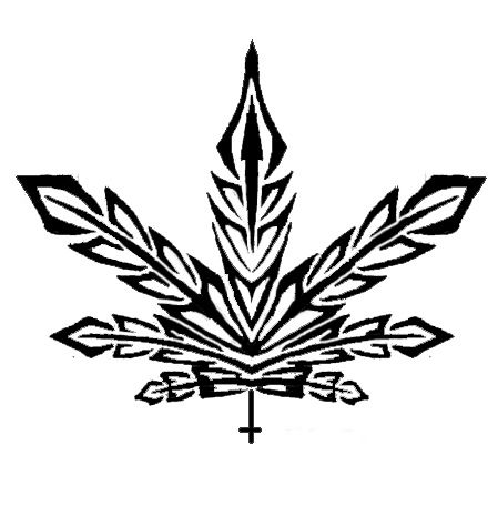 how to draw a potleaf marijuana bud drawing at getdrawings free download how draw to a potleaf