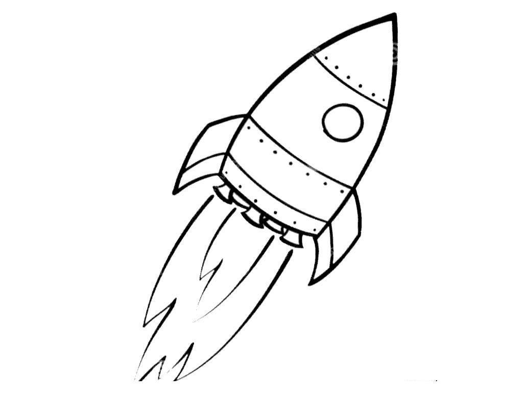 how to draw a rocket ship easy space ship how to draw space ship youtube to a how draw ship rocket