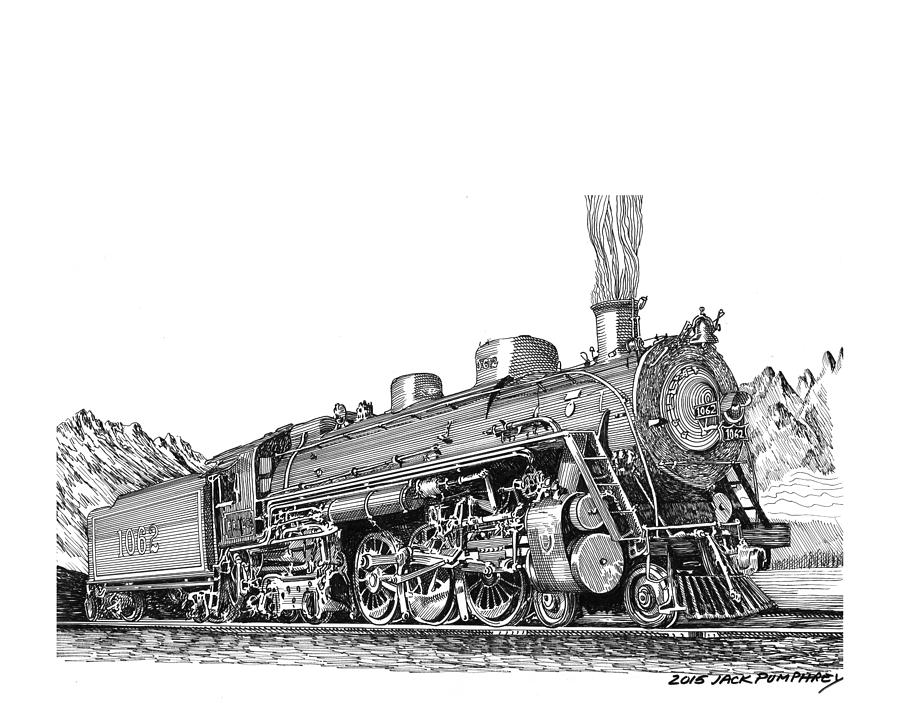 how to draw a steam engine train 10 best images about steam locomotives 2 on pinterest to draw a how engine train steam