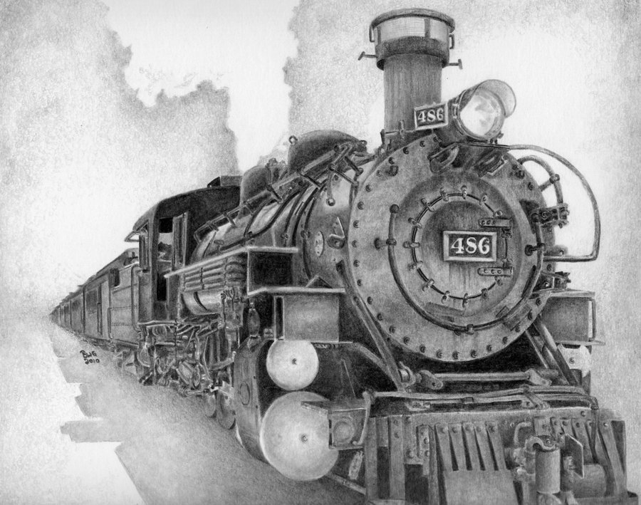 how to draw a steam engine train drawing of steam train locomotive coloring page drawing engine steam how to a train draw