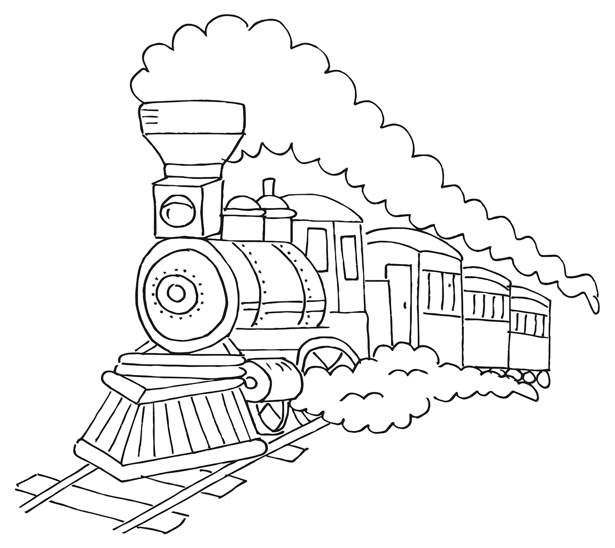 how to draw a steam engine train how to draw a classic steam locomotive from scratch how train draw steam to engine a