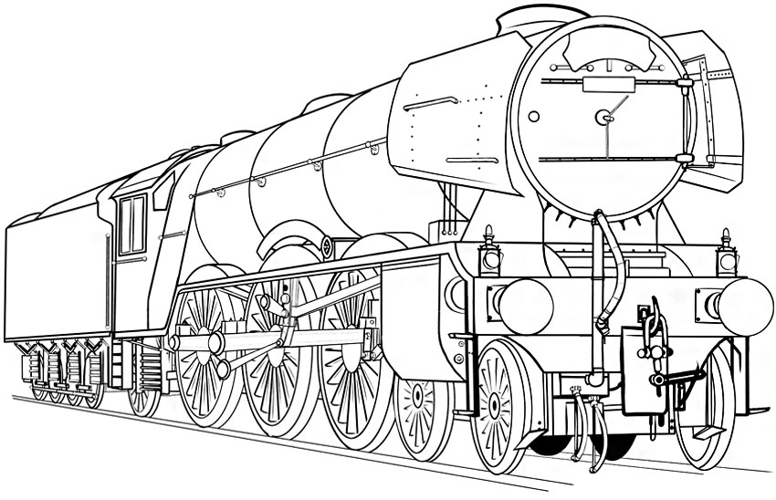 how to draw a steam engine train steam drawing google search máquina a vapor trens vapor engine train draw to steam a how