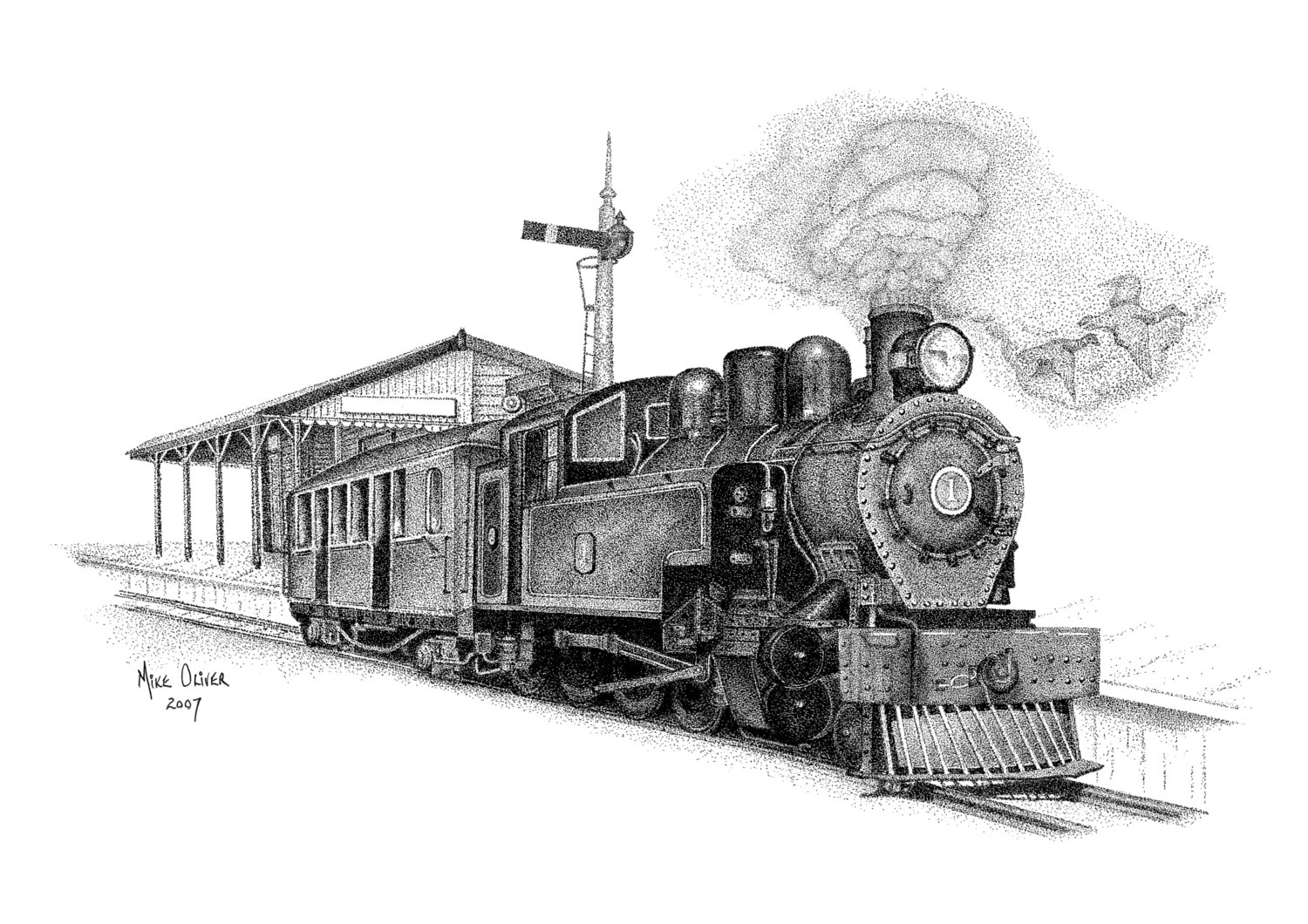 how to draw a steam engine train steam train drawing at paintingvalleycom explore engine to steam how a draw train