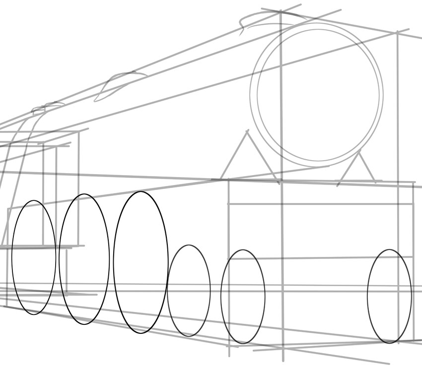 how to draw a steam engine train train drawing images at paintingvalleycom explore to steam draw a train engine how