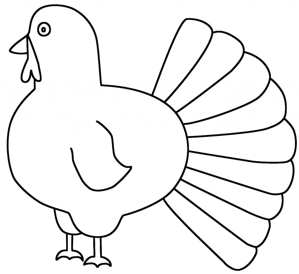 how to draw a turkey turkey drawing at getdrawings free download draw a how turkey to