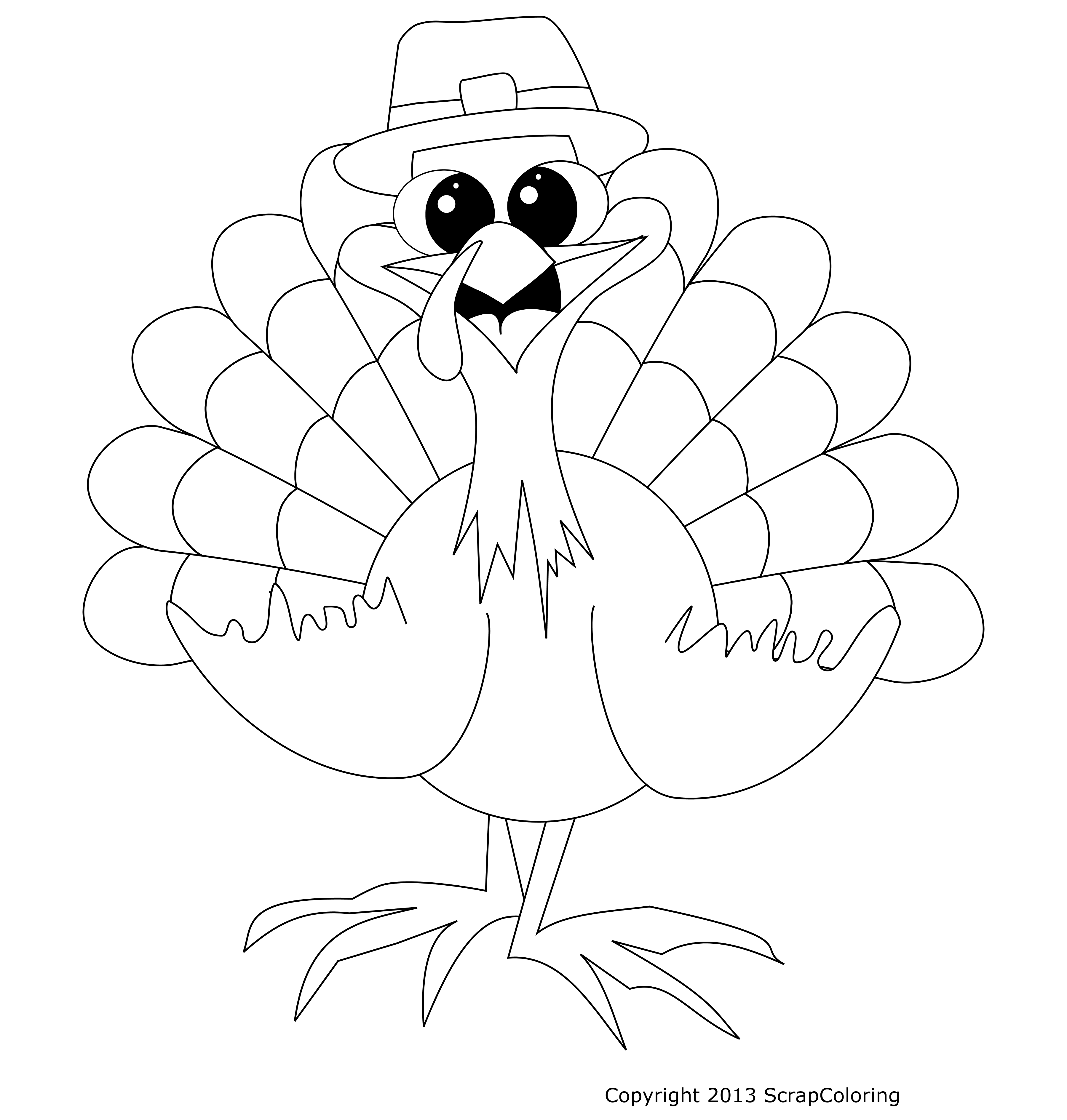 how to draw a turkey turkey drawing at getdrawings free download draw how turkey to a