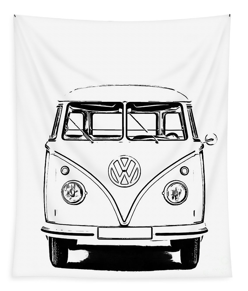 how to draw a volkswagen bus volkswagen bus drawing at getdrawings free download to a how volkswagen bus draw