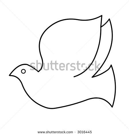 how to draw an easy dove 476 best images about doves on pinterest embroidery dove to an easy draw how