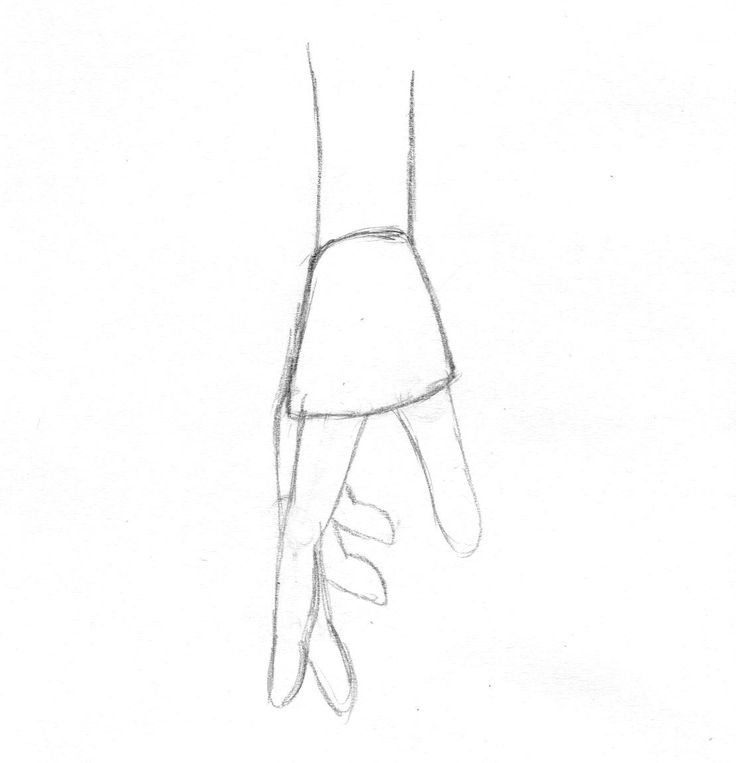 how to draw anime manga step by step how to draw hand poses step by step animeoutline to by step anime draw manga step how