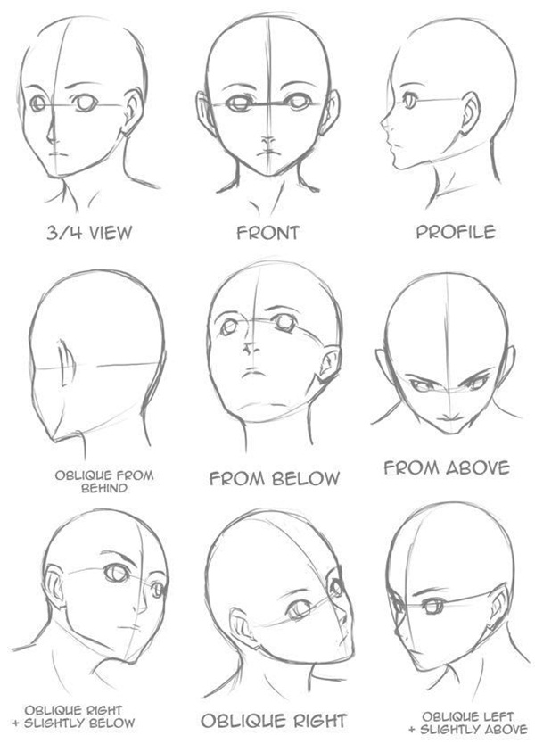 how to draw anime manga step by step how to draw manga step 1 manga hair how to draw hair by how to manga step step draw anime