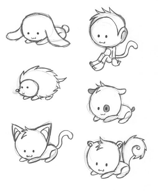 how to draw cute anime cute anime drawing at getdrawings free download cute draw how anime to