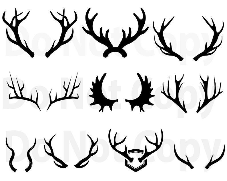 how to draw deer antlers antlers google search antler art drawing antler to how deer antlers draw
