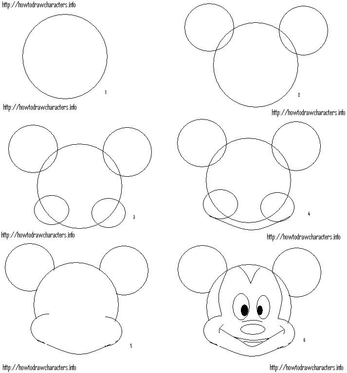 how to draw disney mickey mouse drawing mickey mouse how to mouse draw disney mickey