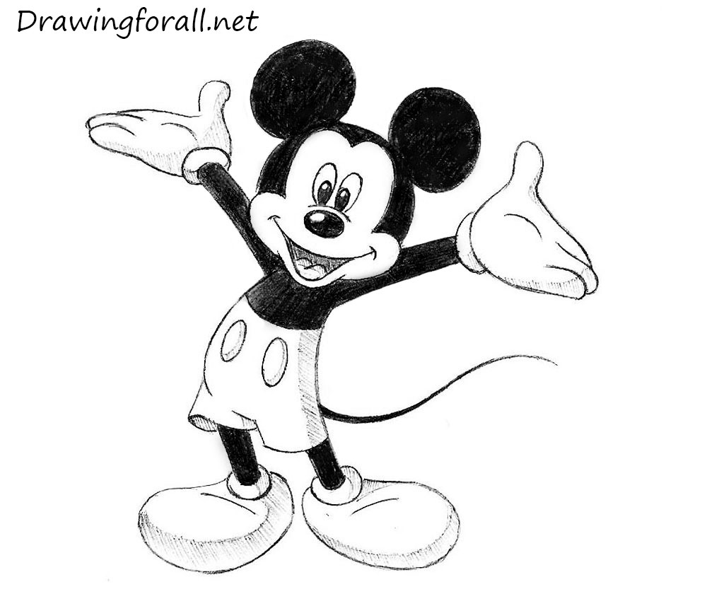 how to draw disney mickey mouse how to draw mickey mouse for kids by dawn mickey mouse mouse mickey to draw how disney