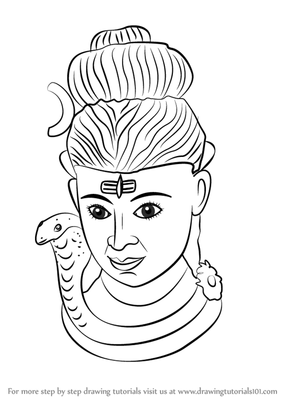 how to draw lord shiva 17 best images about paintings on pinterest hindus draw to lord how shiva