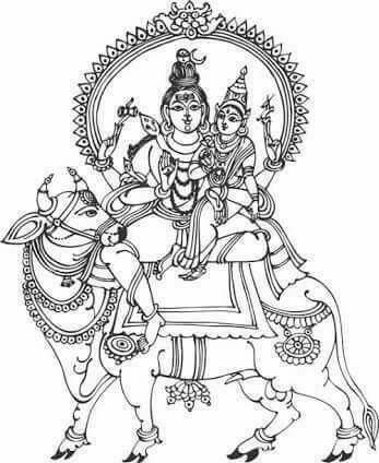 how to draw lord shiva how to draw a beautiful pencilshading sketch of lord shiva to how shiva draw lord