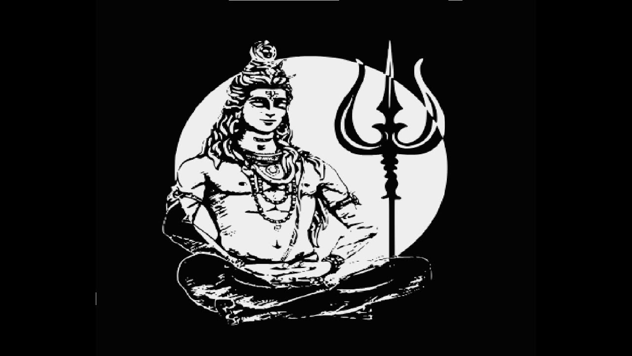how to draw lord shiva learn how to draw lord shiva face hinduism step by step to lord draw how shiva