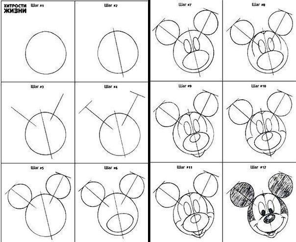 how to draw miney mouse how to draw mickey mouse easy step by step drawing to mouse how miney draw
