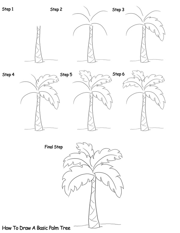 how to draw pine trees step by step 17 best images about trees on pinterest trees a tree trees to draw how step by pine step