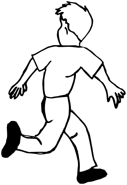 how to draw someone running how do you draw a person running neopian times writers to draw someone running how