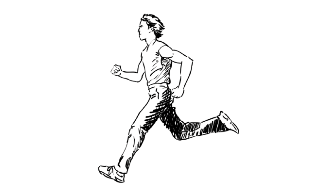 how to draw someone running image result for running 34 reference art reference someone to how draw running