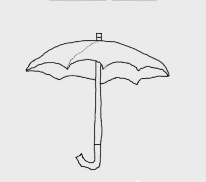 how to draw umbrella drawing techniques how to draw an umbrella drawing how to draw umbrella