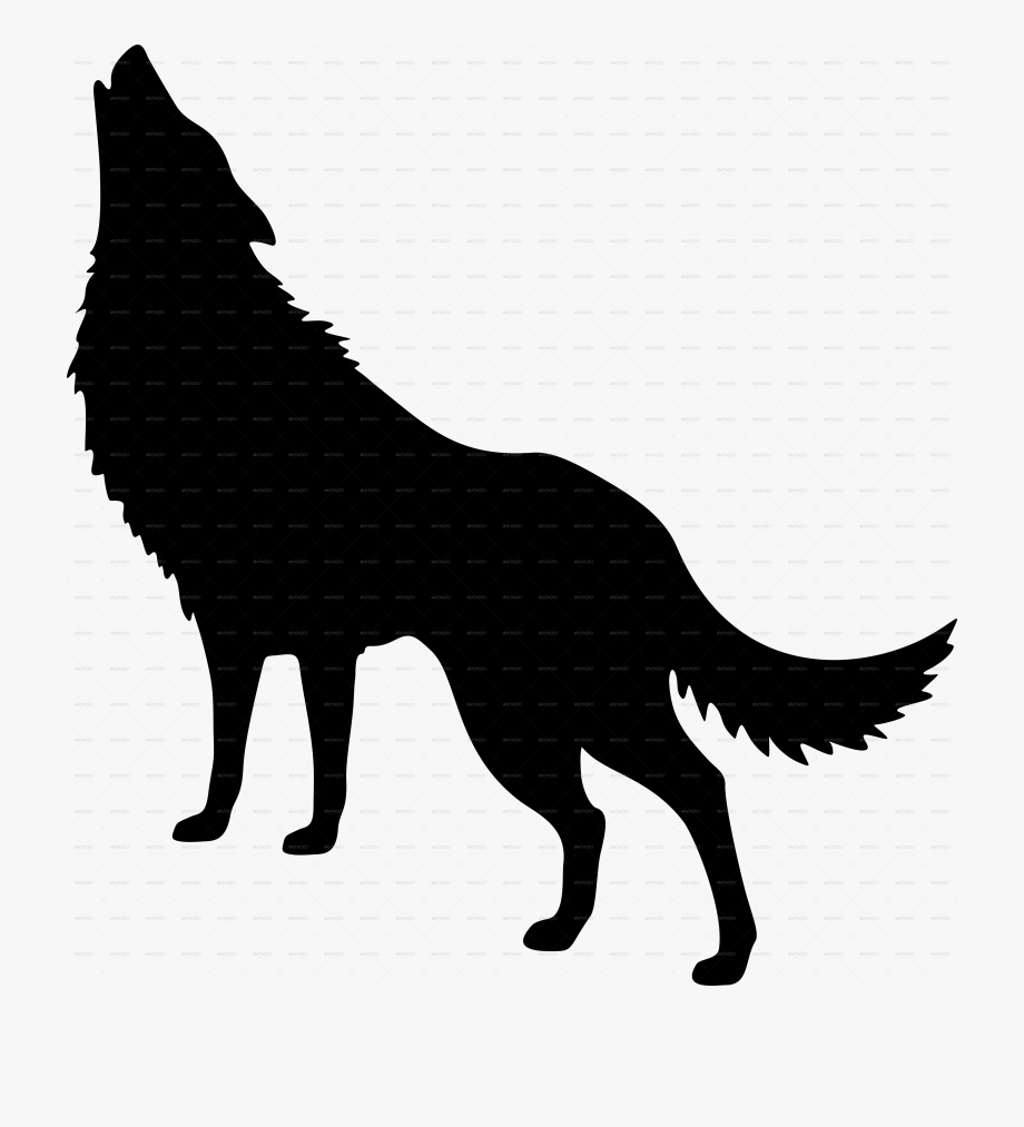 howling wolf drawing outline wolf howling drawing easy drawing wolf howling
