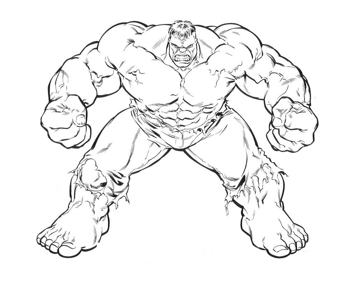 hulk cartoon coloring pages coloring page raging hulk hulk pages coloring cartoon