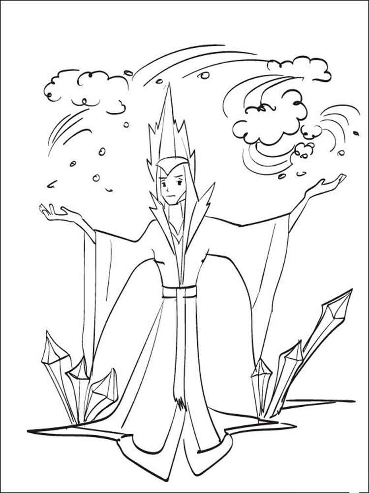 ice queen coloring pages coloring elsa pages queen snow 2020 disney ice queen coloring pages