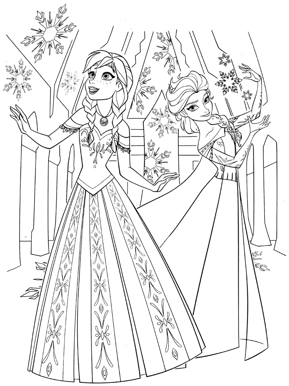 ice queen coloring pages snow queen coloring book kayliebooks ice queen pages coloring