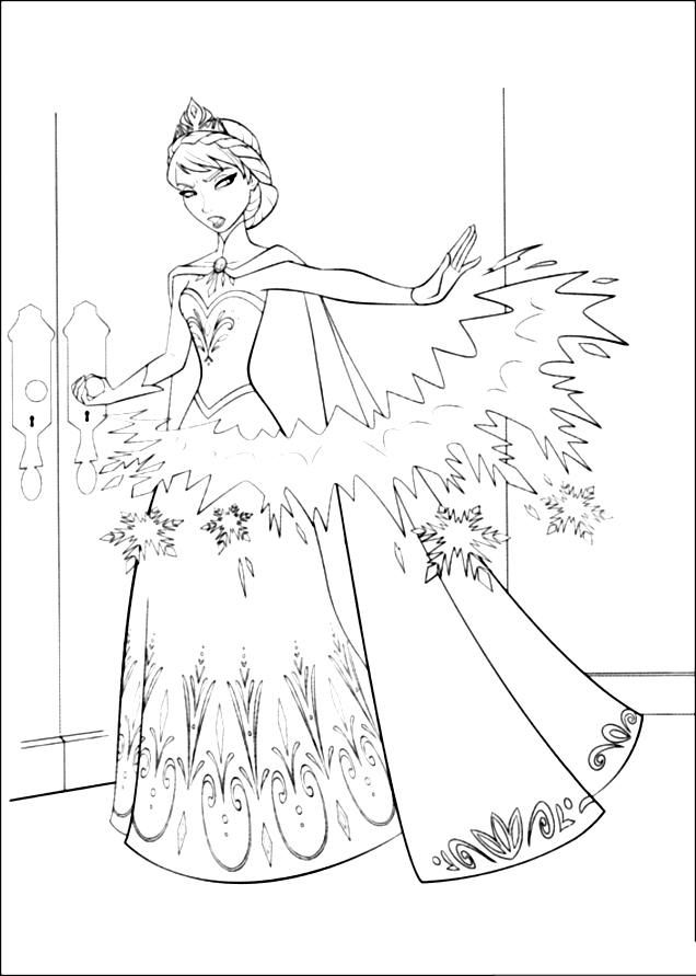 ice queen coloring pages the snow queen coloring pages download and print for free queen pages coloring ice