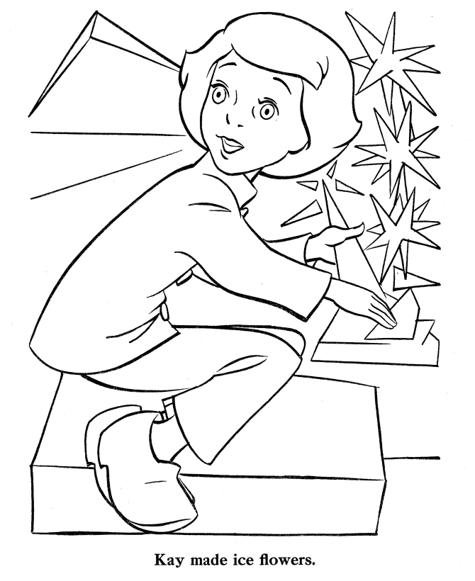ice queen coloring pages the snow queen coloring pages free printable the snow ice pages coloring queen