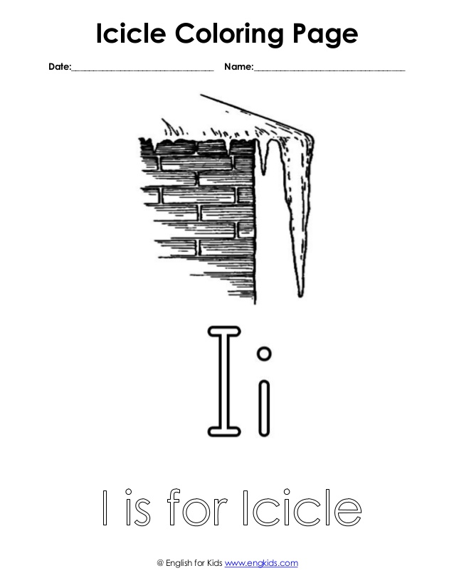 icicle coloring pages free iicicle coloring page icicle coloring pages