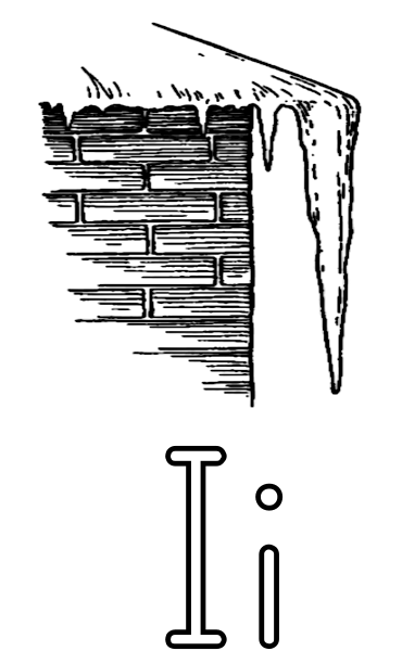 icicle coloring pages icicle drawing at getdrawings free download pages icicle coloring