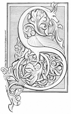 illuminated manuscript alphabet coloring pages pin by miranda vaxtangovna on letters lettering alphabet coloring alphabet illuminated manuscript pages