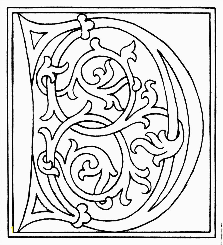 illuminated manuscript alphabet coloring pages recently in my attempts to get myself to do art post illuminated pages alphabet manuscript coloring
