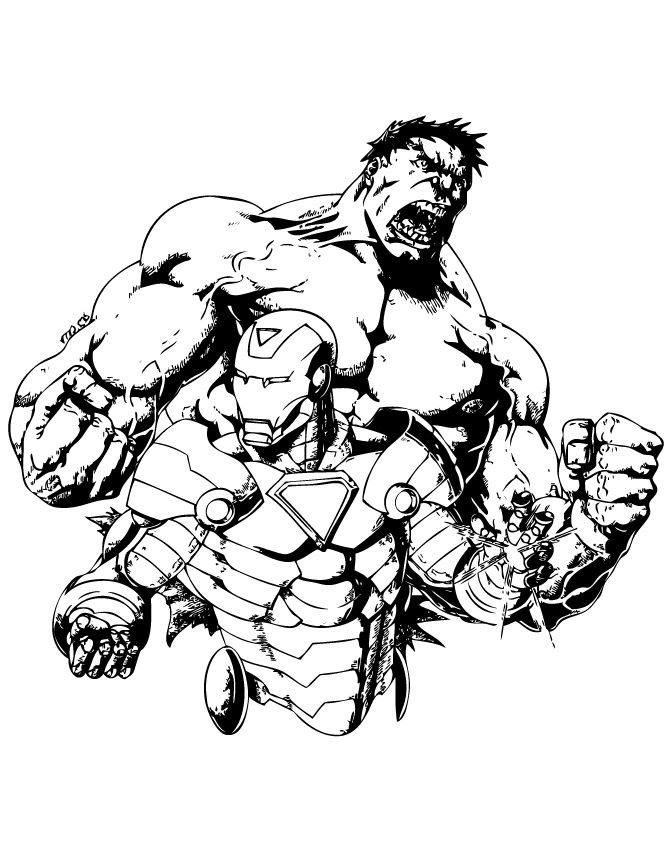 incredible hulk coloring pages the character was created by stan lee and jack kirby and pages coloring hulk incredible