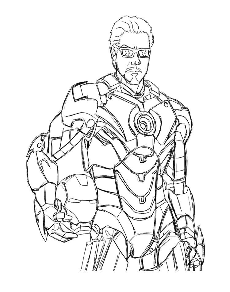 iron coloring page free easy to print iron man coloring pages tulamama iron page coloring