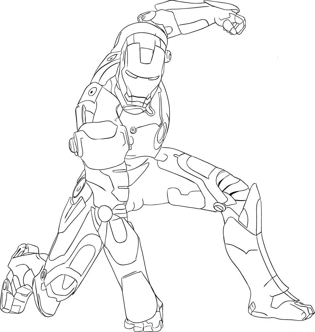 iron man colouring pages to print coloring pages for kids free images iron man avengers print colouring pages man iron to
