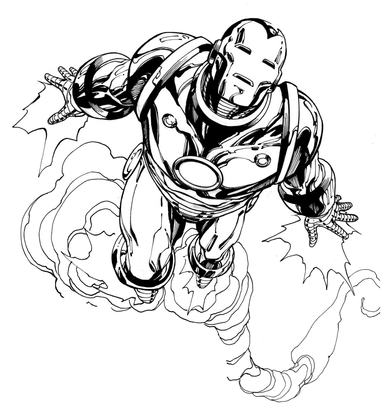 iron man colouring pages to print free printable iron man coloring pages for kids iron colouring pages to print man