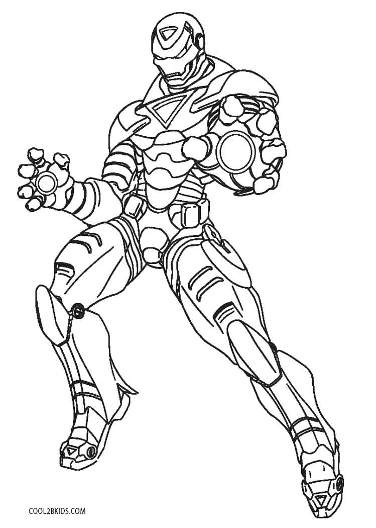 iron man colouring sheets free printable iron man coloring pages for kids cool2bkids sheets colouring iron man