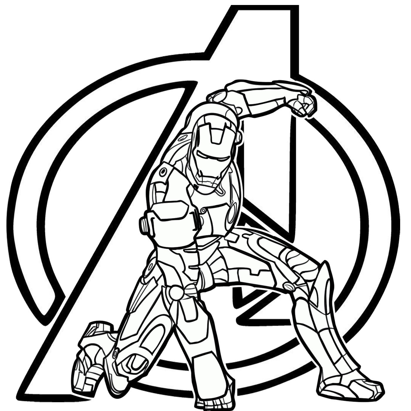 ironman printables top 20 free printable iron man coloring pages online ironman printables 1 1