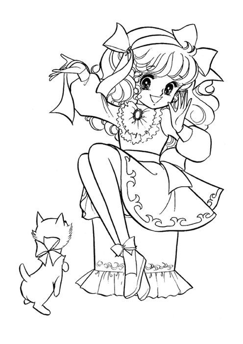 japanese anime girl coloring pages chibi pictures to color google search chibi coloring girl pages coloring japanese anime