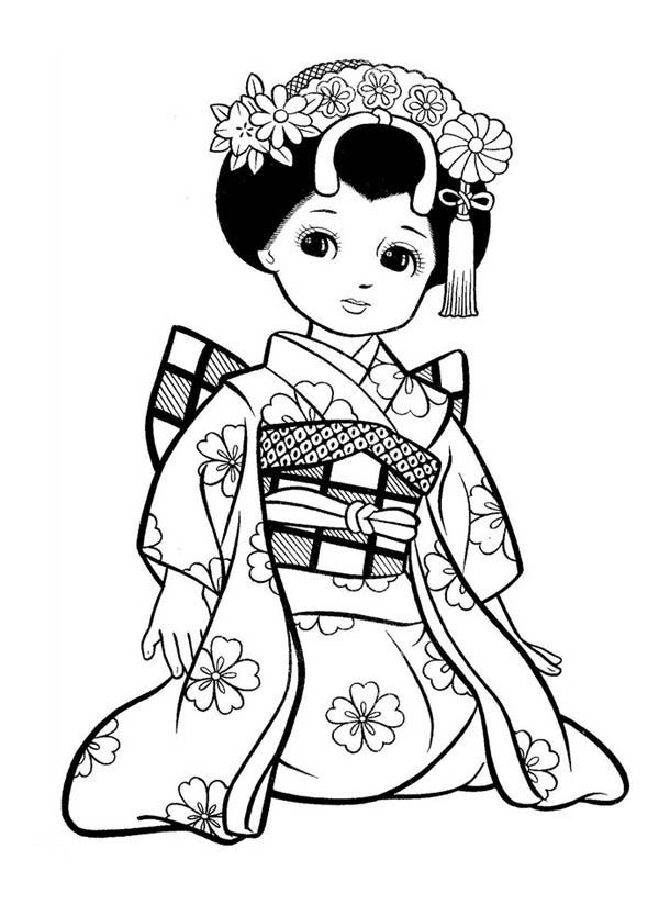 japanese anime girl coloring pages japanese anime coloring pages coloring pages to download japanese pages coloring girl anime